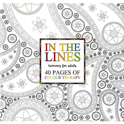 delicate Libro de Colorear para Adultos con 40 páginas y Oferta ...