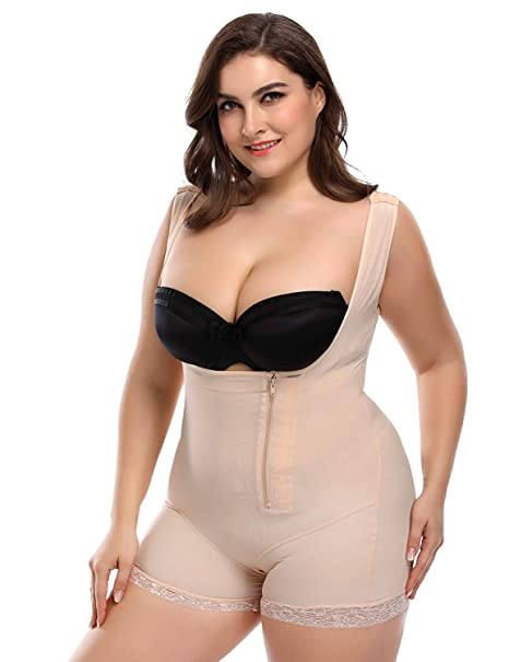 LaLaAreal Faja Reductora Moldeadora Cintura Mujer Body Shaper Corsé sin Costuras para Shaperwear Postparto: Amazon.es: Ropa y accesorios