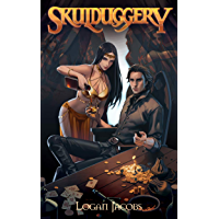 Skulduggery 1: Building a Criminal Empire (English Edition)