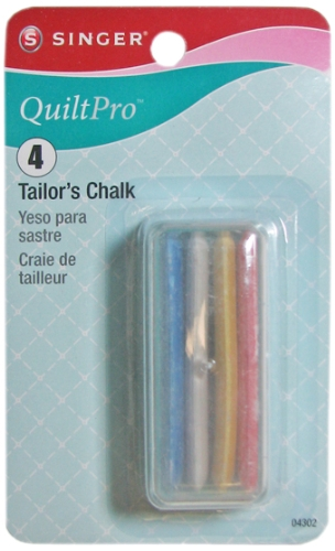 Best Price Singer 4 Tailor's Chalk