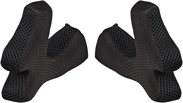 Troy Lee Designs SE4 Cheekpad Off-Road BMX Cycling Accessories Black 25mm