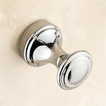 Accesorios para baño con Perchero Europeo: Amazon.es: Hogar