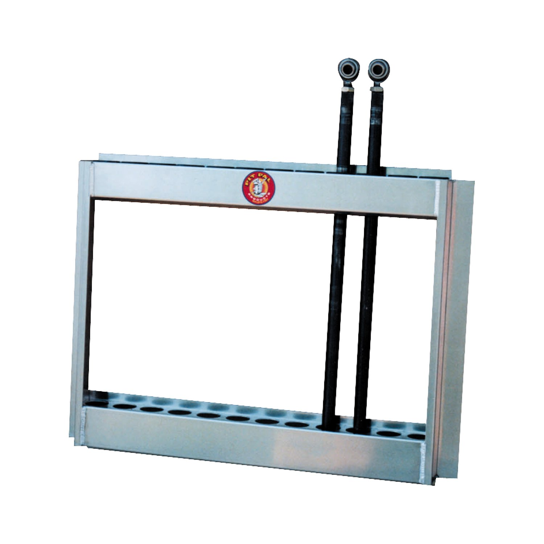 Pit Pal Products 134 24'' Torsion Bar Rack by Pit Pal Products (Image #1)