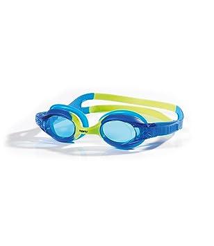 a651319ea950 Maru Kid s Power 2 Kid s Anti Fog Swimming Goggles Blue-Lime Blue Blue