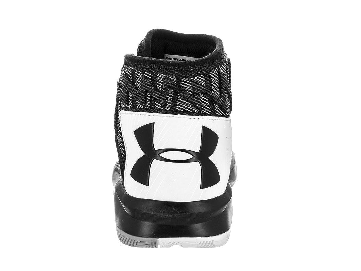 Under Armour Mens Rocket 2 Cross-Trainer Shoe Under Armour Shoes Men/'s Rocket 2 Basketball Shoes-M