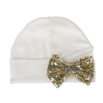 553b0879e Amazon.com: Baby Turban Hat for Newborn Boys Girls, Clearance Sale ...