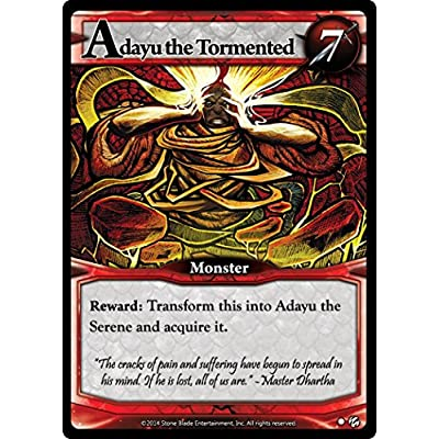 Ascension: Realms Unraveled Game: Toys & Games