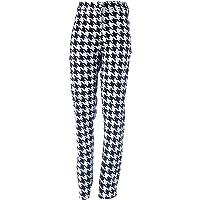 SACH K Pantalon Pata DE Gallo Talla Plus para Mujer