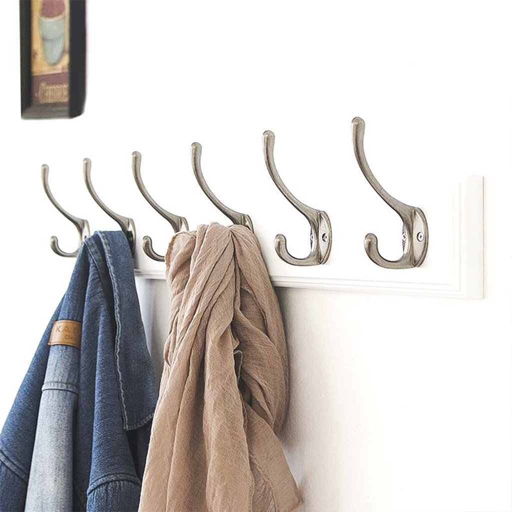 welim perchero de ganchos de pared ganchos para ropa ganchos ...