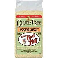Bob's Red Mill Bob`s Red Mill Gluten Free Cornmeal 680g, 680 g