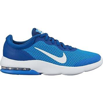 Nike Air MAX Advantage (GS) Ki Fre hellblau blau: