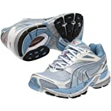 Puma Chaussures de Course Complete Spec Tana–18440401Gris