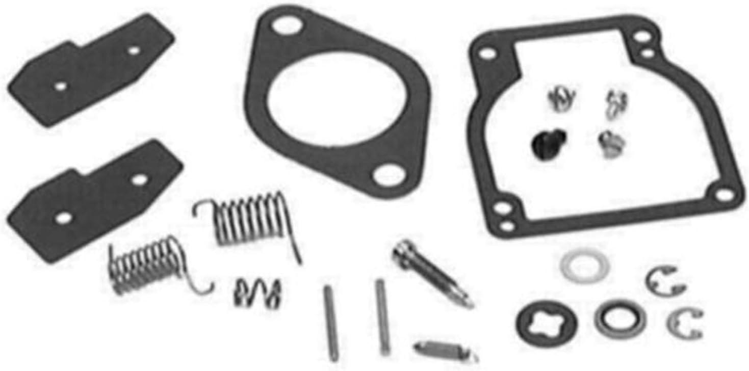 Carburetor Repair Kit - Quicksilver