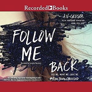 Follow Me Back Audiobook