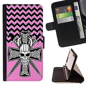 Dragon Case - FOR Apple Iphone 6 - Everything is possible - Caja de la carpeta del caso en folio de cuero del tirš®n de la cubierta protectora Shell