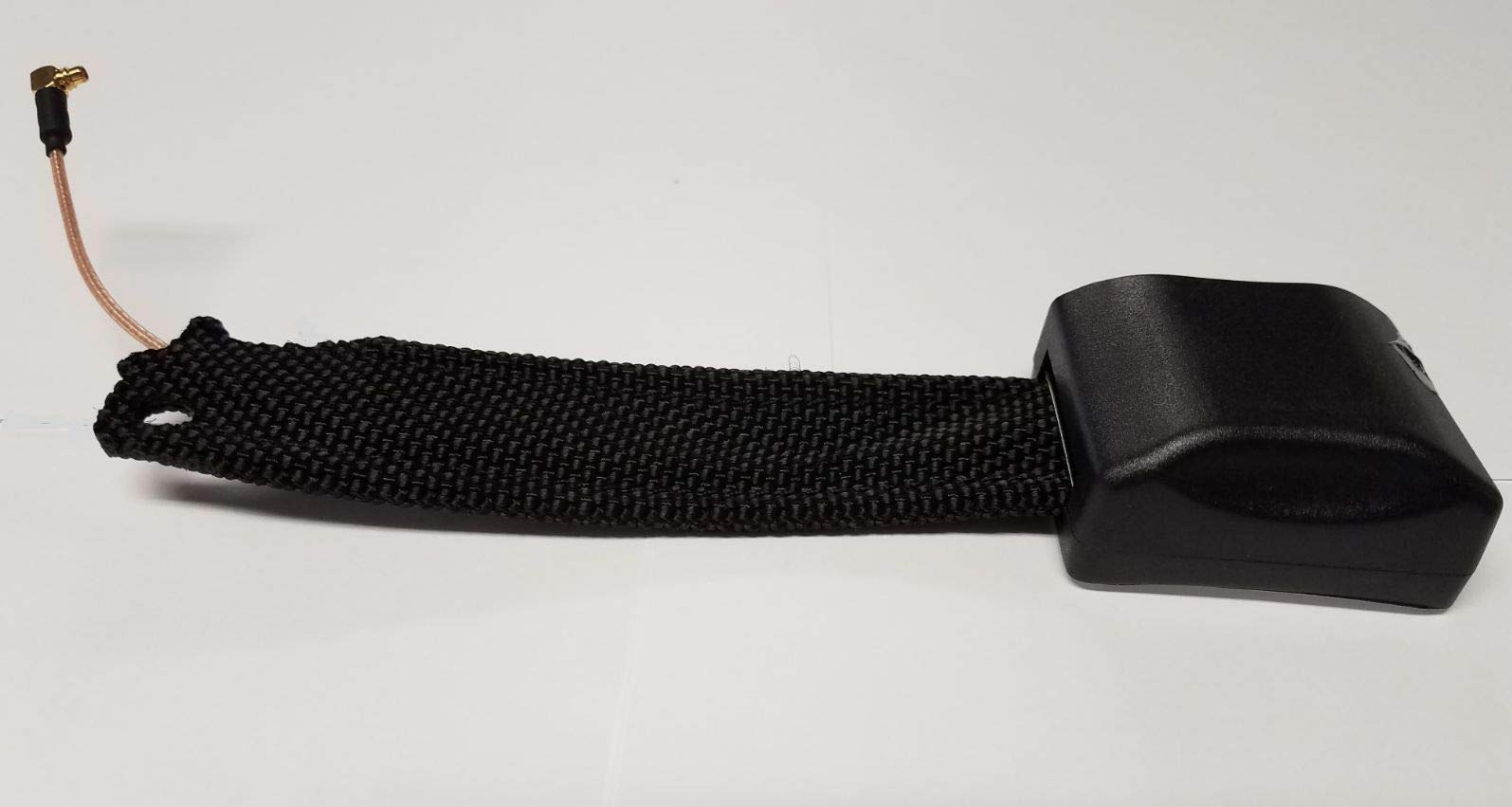 New GPS Collar Antenna for The Garmin DC50 by The Buzzard's Roost