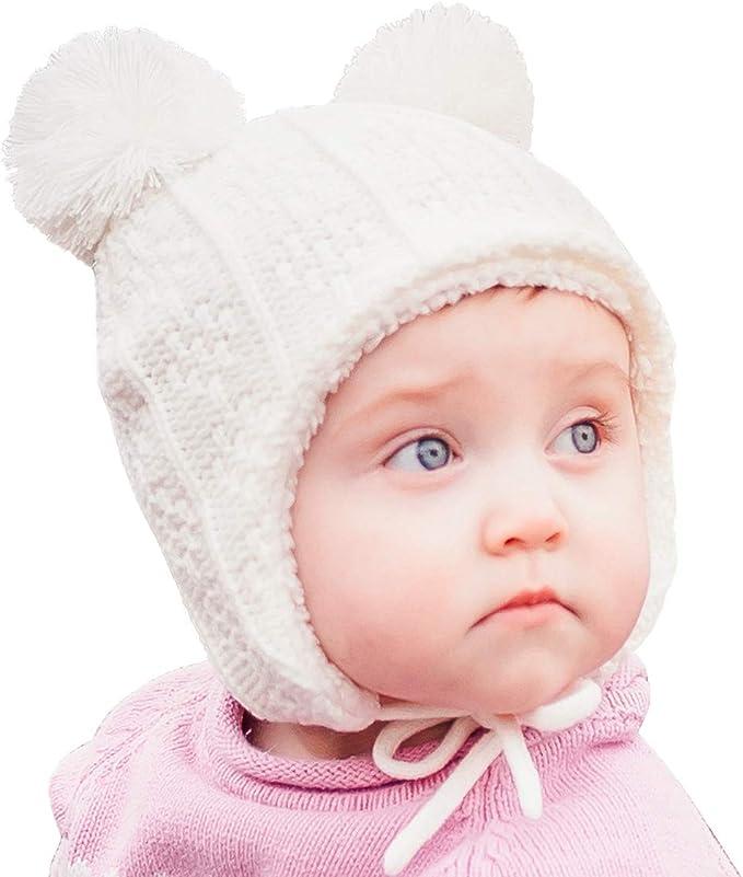 Jan /& Jul Fleece Mittens Cozy Winter Gloves for Baby Toddler Kids