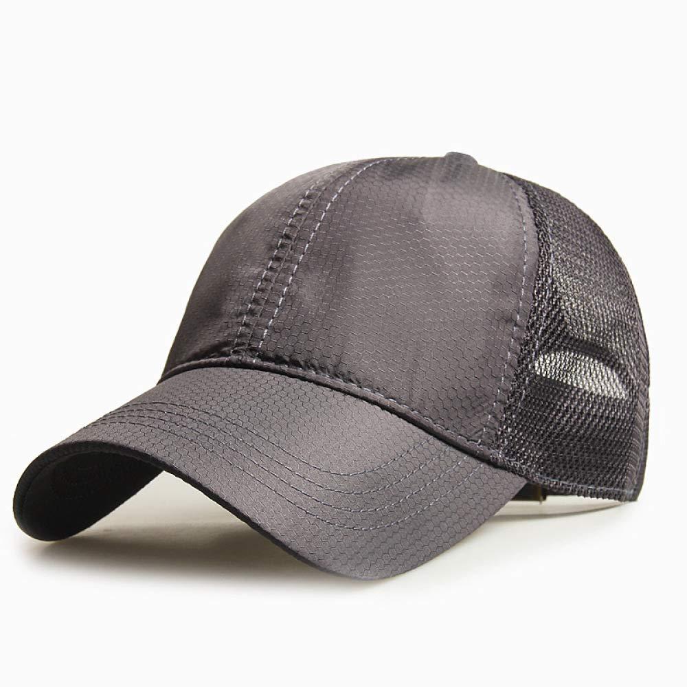 sdssup Sombrero Gorra de béisbol Masculina Malla Gorra de Ojo ...