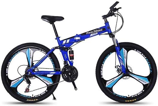 MYMGG Bicicleta para Adultos De 26 Pulgadas. Bicicletas ...