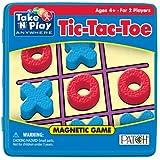 Tic-Tac-Toe - Take 'N' Play Anywhere Game