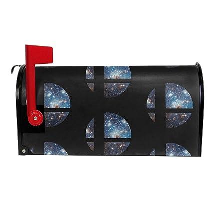 Amazon.com: GinCrisis Cosmic Smash Window Ball Art Magnetic ...