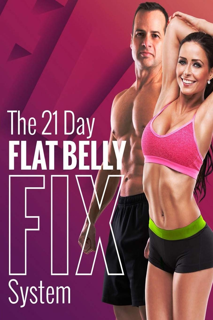 Day Flat Belly Fix System product image