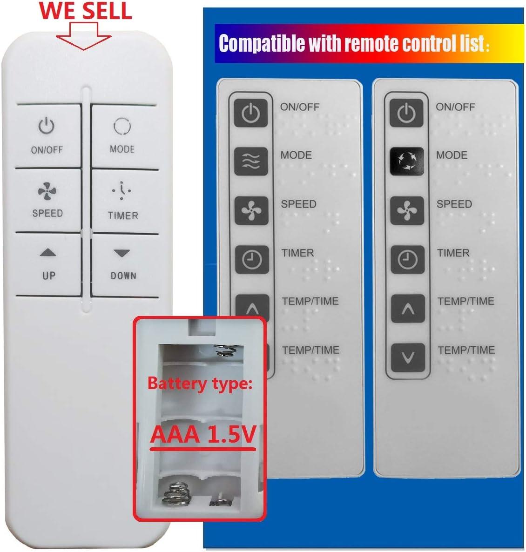 Remote Control for LG LW1512ER LW1812ER LW2412ER LW8012ERJ Room Air Conditioner