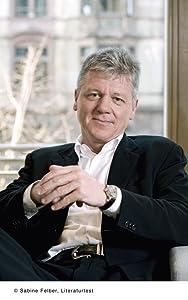 Reinhard K. Sprenger