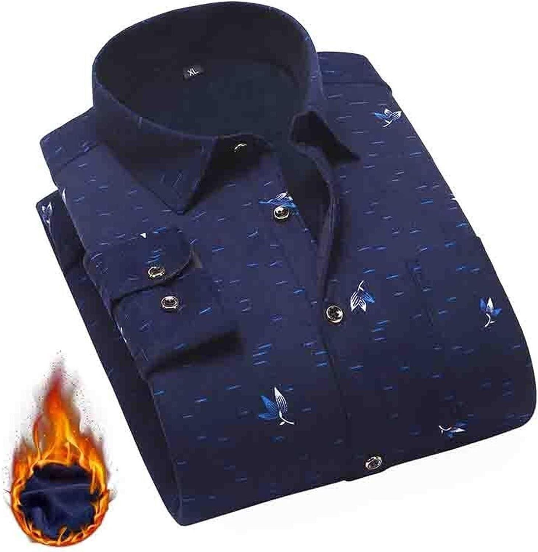HUAJIANGHU Camisa Caliente De Doble Cara De Invierno De ...