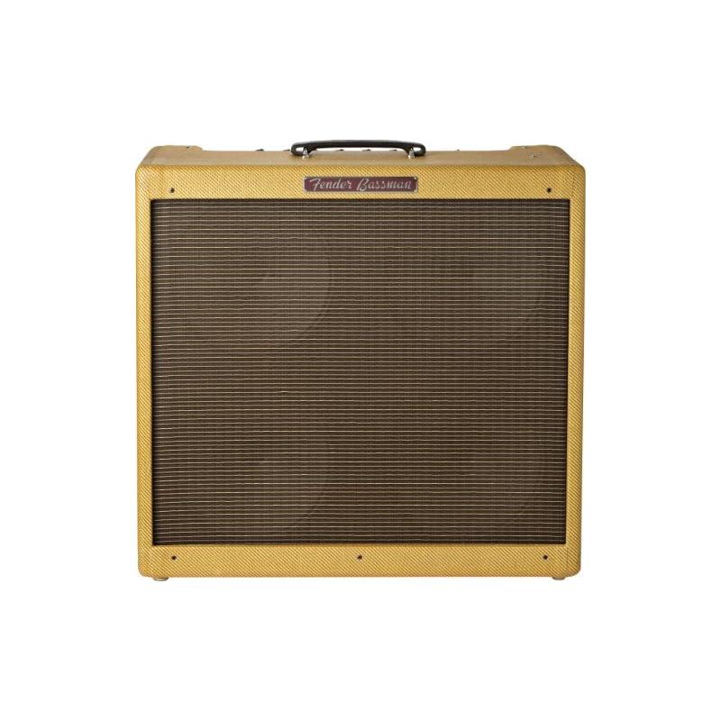 Fender '59 Bassman LTD 50-Watt 4x10-Inch
