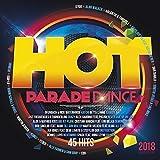 Hot Parade Dance Winter 2018