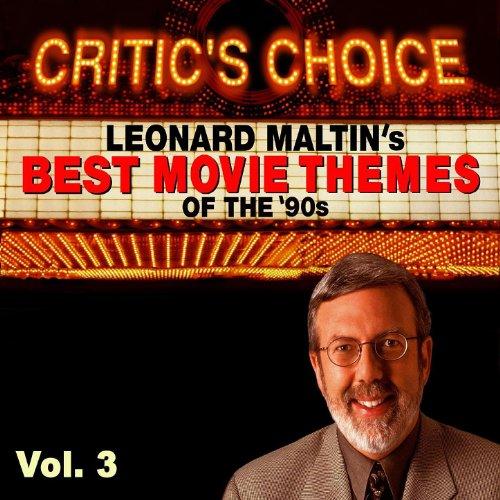 ... Critics Choice Vol.3: Leonard.
