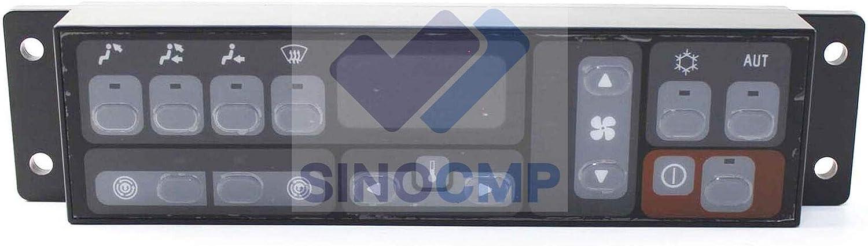 130-0297 Air Conditioner Controller Fit Caterpillar CAT  320B E320B