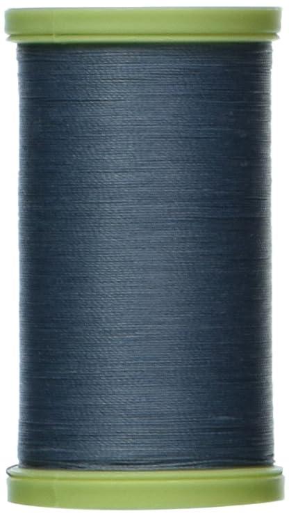 2-Pack Coats /& Clark Dual Duty Plus Hand Quilting Thread 325yds Miniature Blue s960-4640