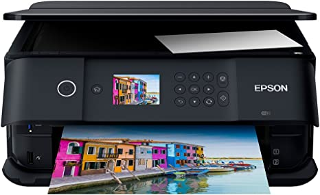 Epson Expression Premium XP-6000 Inyección de Tinta 32 ppm 5760 x ...