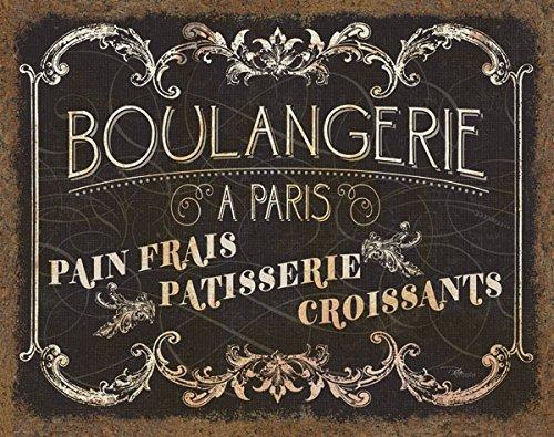 Parisian Boulangerie Croissants Patisserie Studios product image