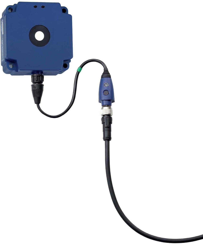 Telemecanique psn - det 51 02 - Detector ultrasonidos 1 módulo npn 80x80mm: Amazon.es: Bricolaje y herramientas