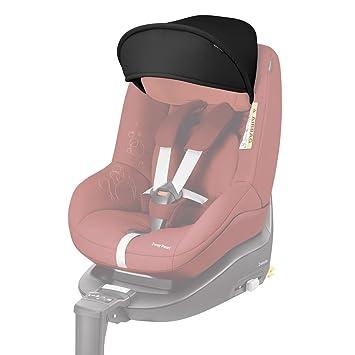 Baby Maxi Cosi inklusive Zubehör In Den Farben Schwarz Und Rosa Auto-kindersitze
