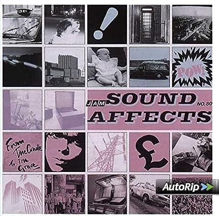 Sound Affects [VINYL]