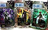 S.I.C. artist SP Ver. Kikaider / Kikaider 00 / Bijinda three