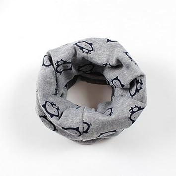 Zedtom bufanda en algodón, fular para cuello con diseño de gatos, accesorio cálido para niños: Amazon.es: Bricolaje y herramientas