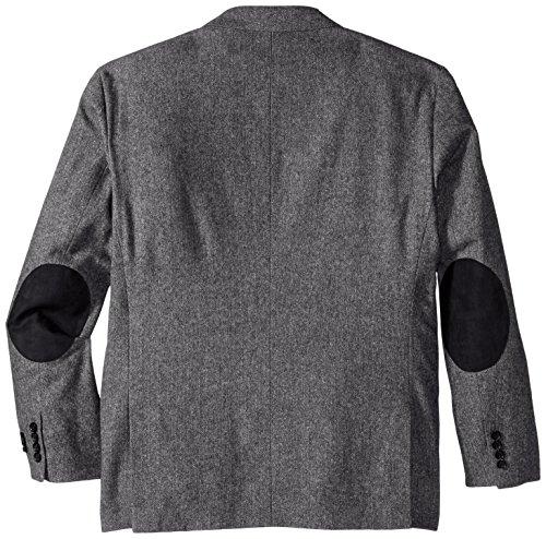 US-Polo-Assn-Mens-Big-Tall-Wool-Donegal-Sport-Coat