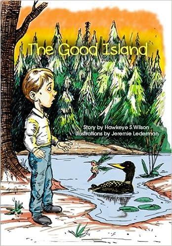 The Good Island