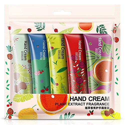 Cute Hand Cream - 6