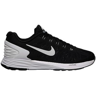 half off 126a3 f4e4b NIKE Lunarglide 6, Women s Running Shoes  Amazon.co.uk  Shoes   Bags
