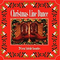 Christmas Line Dance