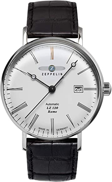 Zeppelin Automatic Watch 7154-4