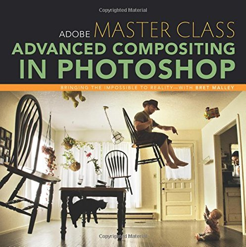 advanced compositing in photoshop - 1