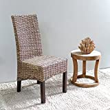International Caravan SG-3312-1CH-IC Furniture Piece Java Rattan Dining Chair Review