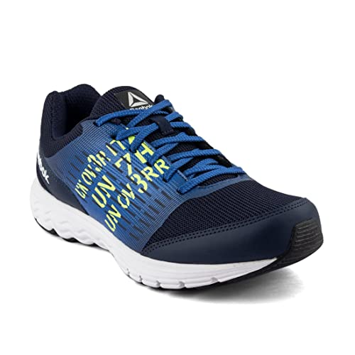 Reebok Dual Dash Run LP Men s Sports Running Shoe  Buy Online at Low ... 77a74ecff